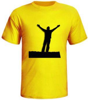 camisetas igreja